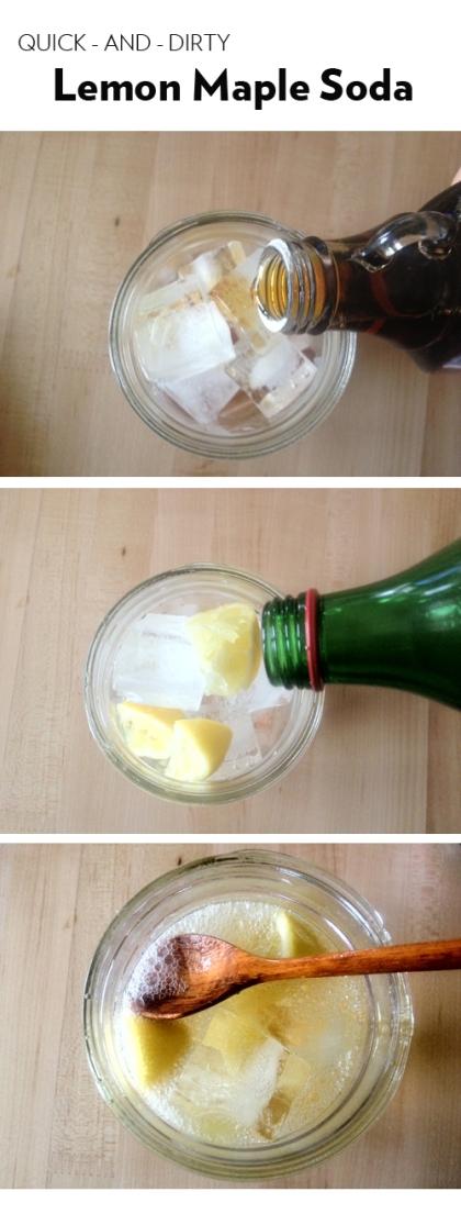 lemon-maple-soda