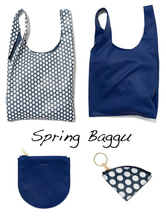 Spring Baggu