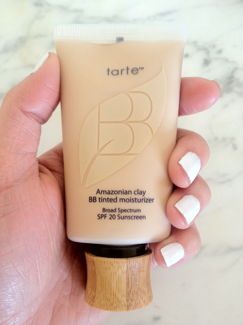 Image result for Tarte Cosmetics Amazonian Clay BB Tinted Moisturizer Broad Spectrum SPF 20