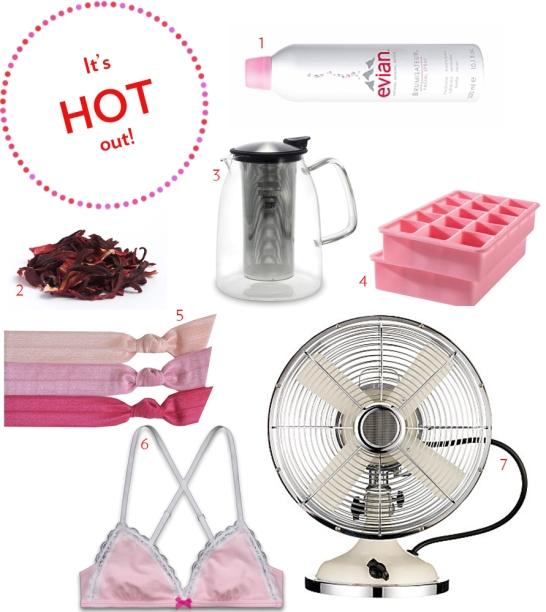Hot Healing Kit